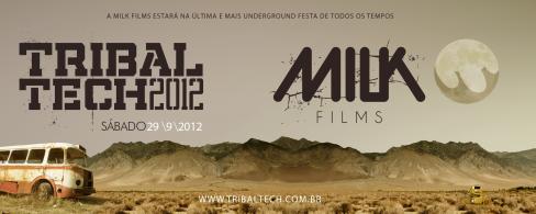 Tribaltech 2012